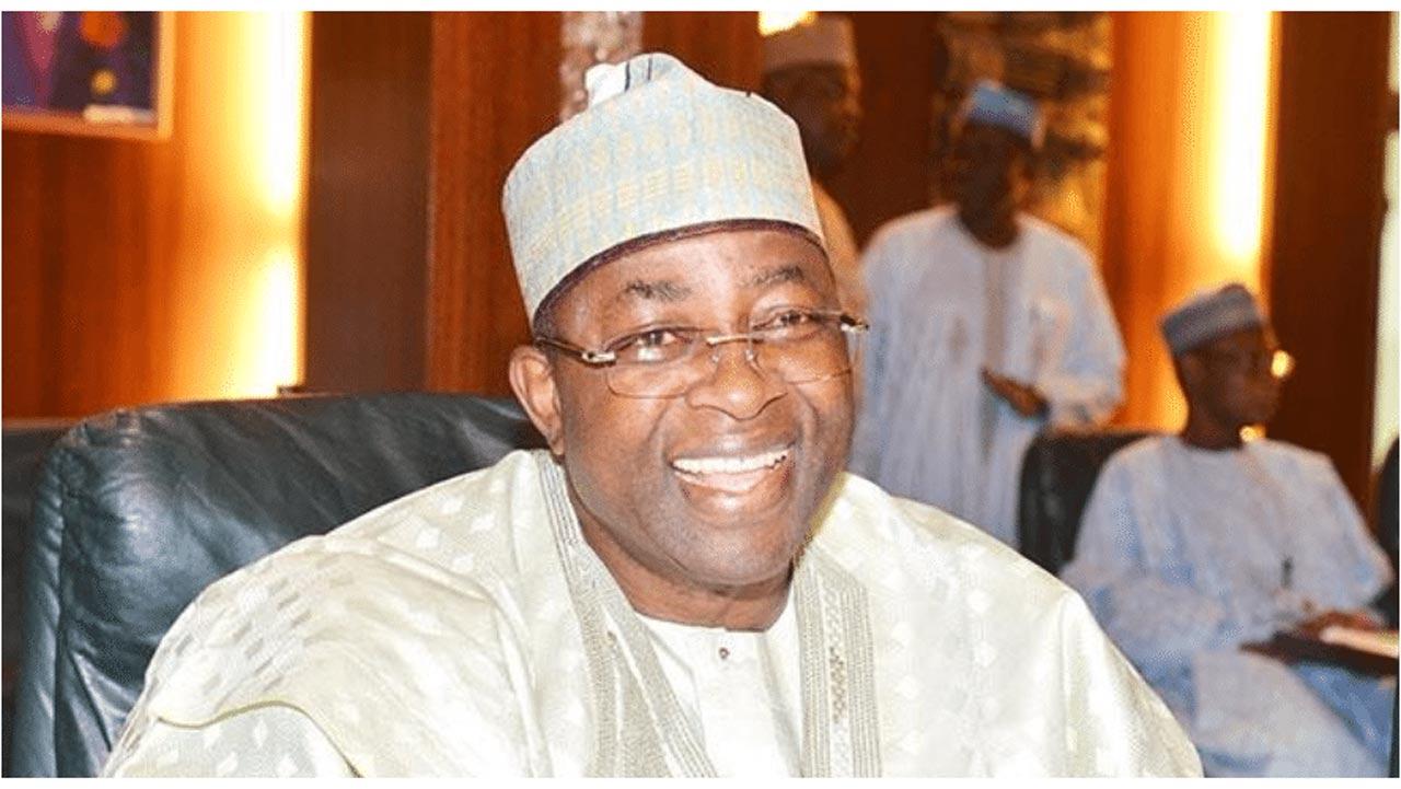 Mohammed Abdullahi Abubakar