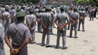 Nigeria Customs Service