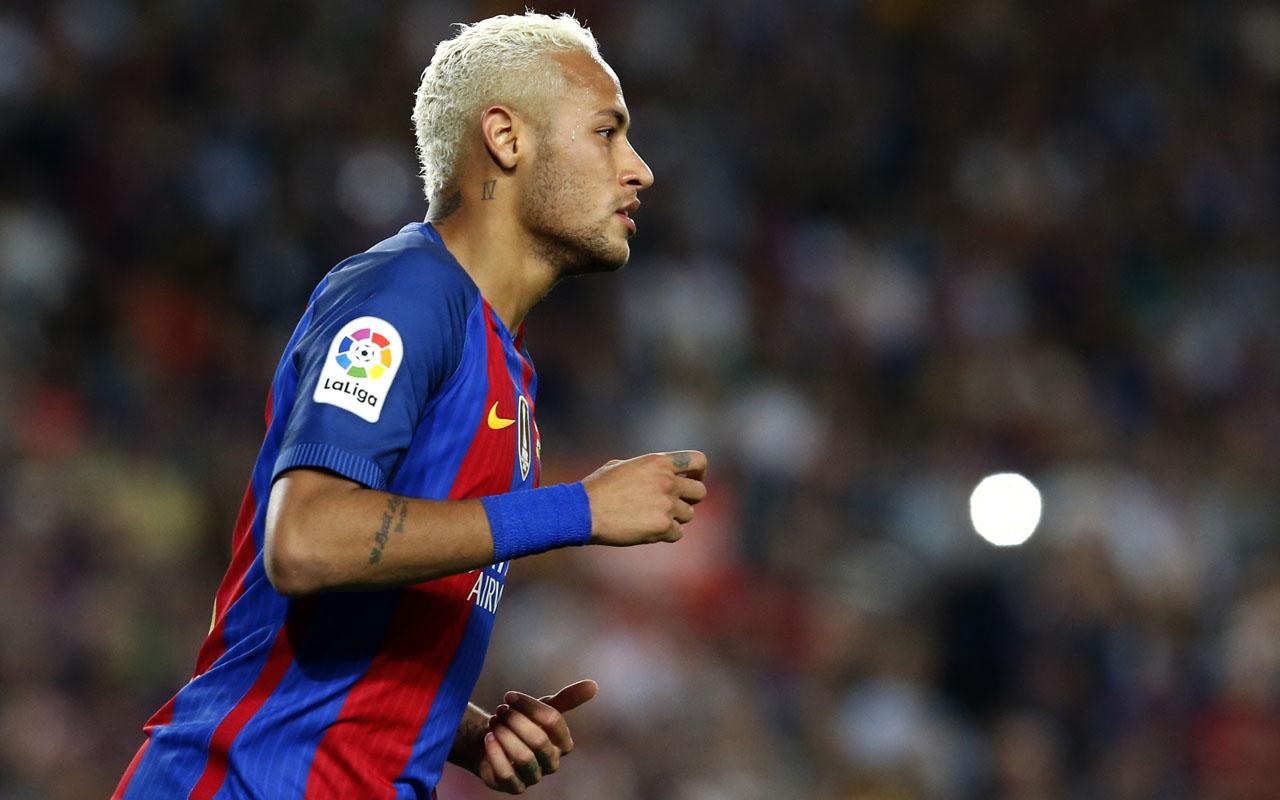 Champions League progress near impossible, says Neymar