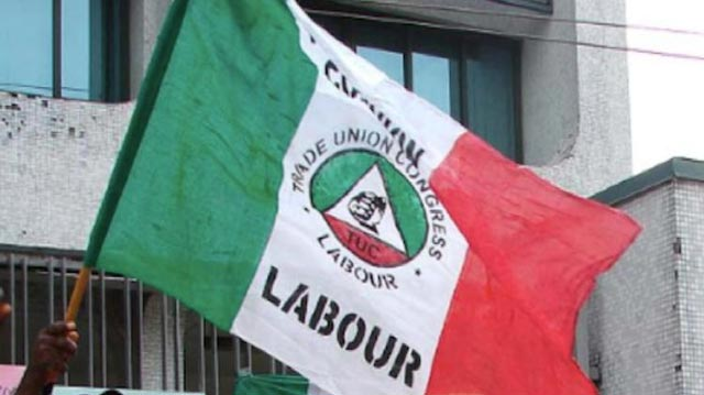 Nigeria-Labour-Congress