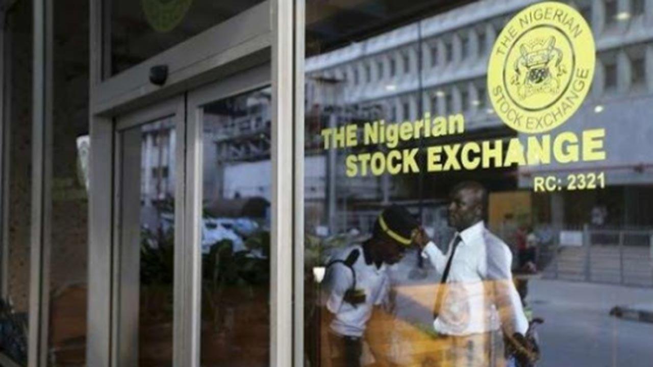 Nigeria Stock Exchange, Lagos