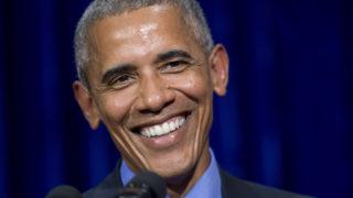 US President Barack Obama / AFP PHOTO / SAUL LOEB