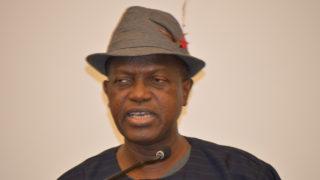 Dr. Wale Okediran