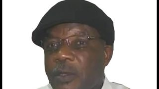 President of Independent Shareholders Association of Nigeria, Sir Sunny Nwosu