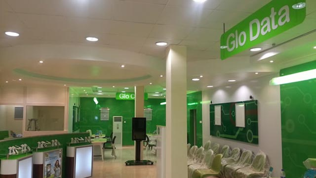 Glo office