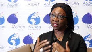 Amina Oyagbola. PHOTO: Youtube