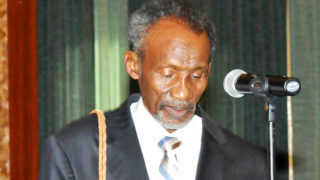 Chief Justice of Nigeria Justice Mahmud Mohammed