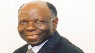 Olusegun Osunkeye