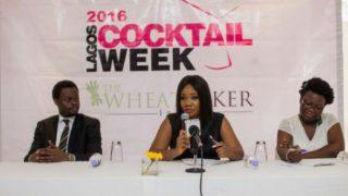 Cocktail-week