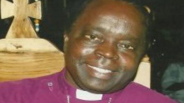 Cyril Okorocha