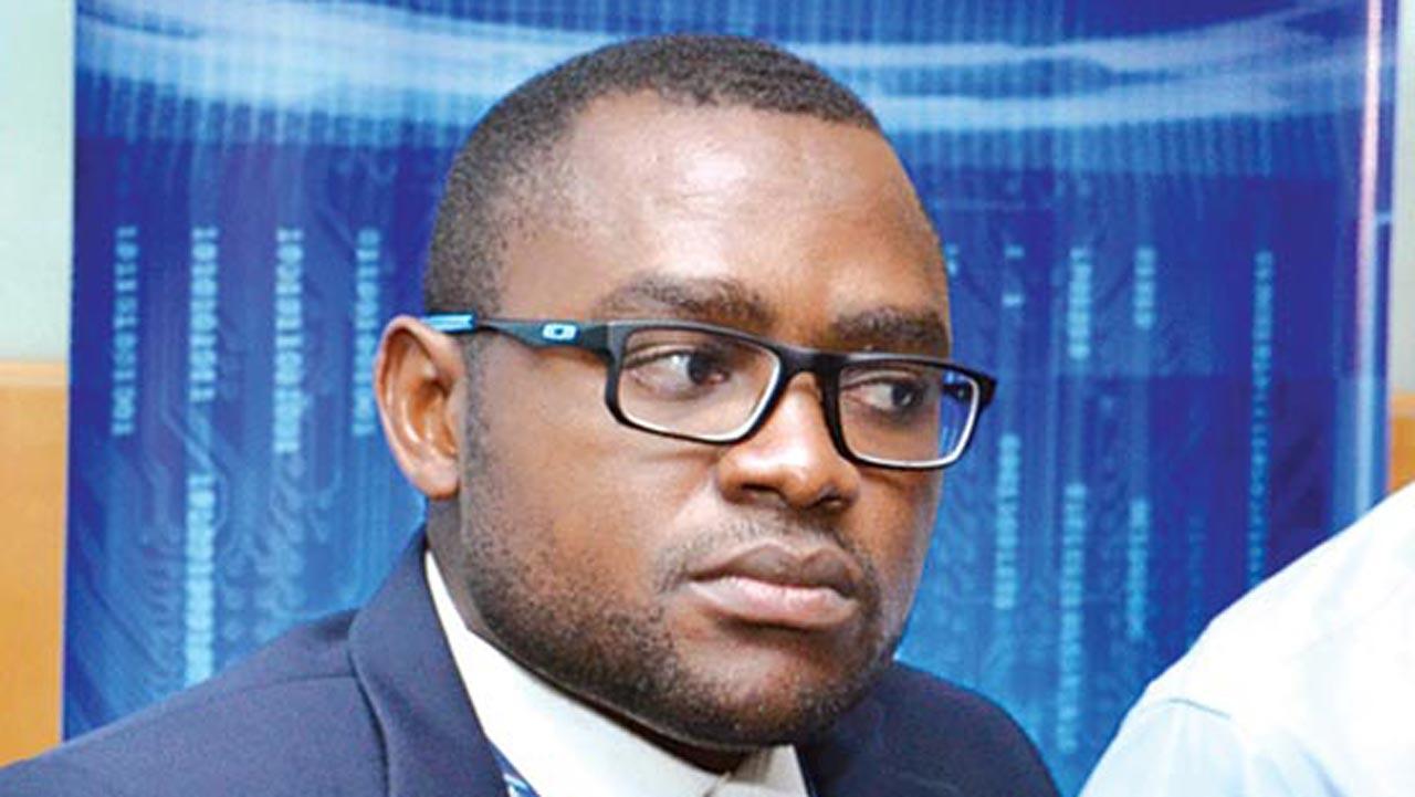 Chidinma Iwe