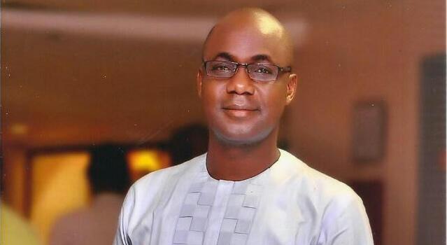 Dr. Bayero Agabi