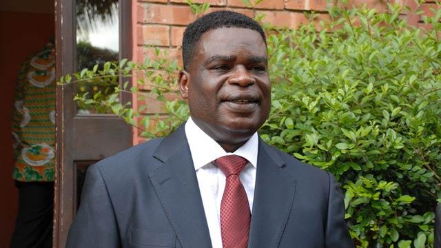 Dr Kofi Mbiah