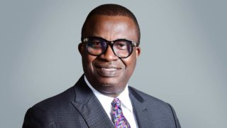 Dr. Abayomi Ajayi