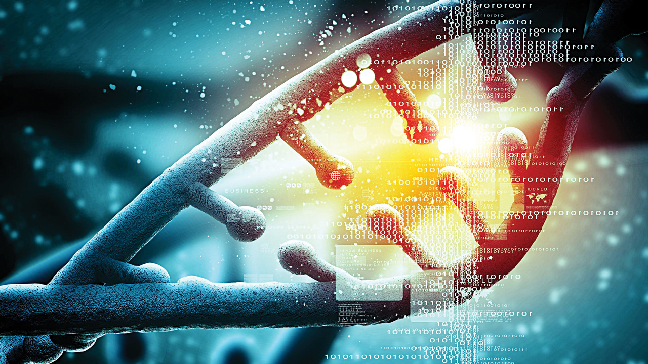 Gene editing…A new report has warned that amateur scientists toying with powerful gene editing technology in their garages could pose a future risk  to human health and the environment.                                                                                                                        PHOTO CREDIT: www.digitaltrends.com