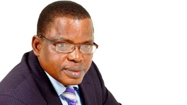 Godwin Ehigiamusoe, MD-CEO, Lapo Microfinance Bank