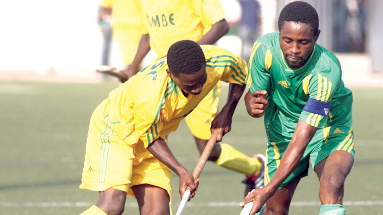 The Lead City University Five-A-Side Hockey Championship is expected to unearth fresh talents for the national teams.
