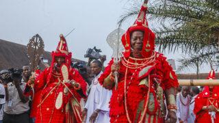 Igwe Festival