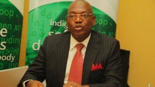 James Emadoye