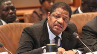 Marcel de Souza, ECOWAS