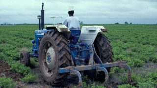 Agricultural Mechanisation