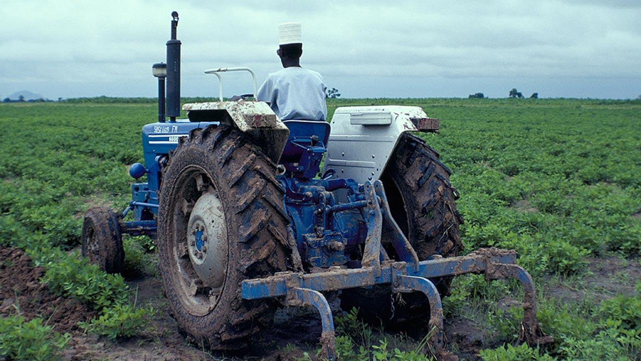 Agricultural Mechanisation