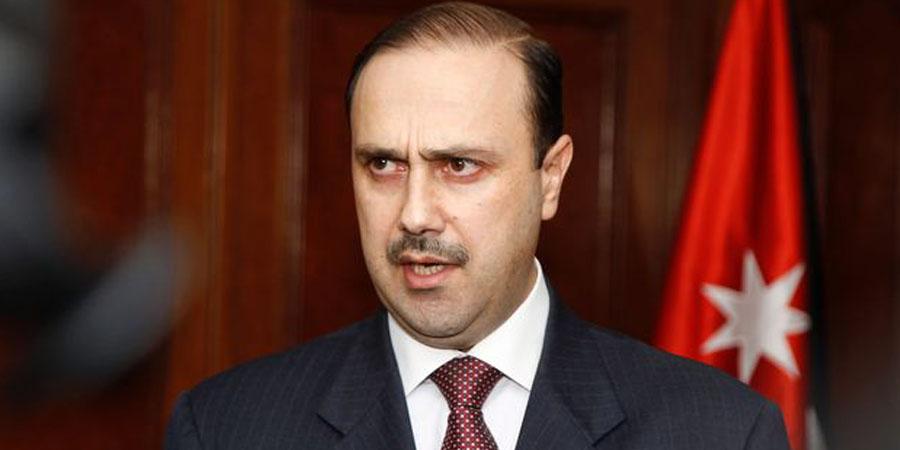 Information Minister Mohamed Momani. File photo  Image by: MAJED JABER / REUTERS