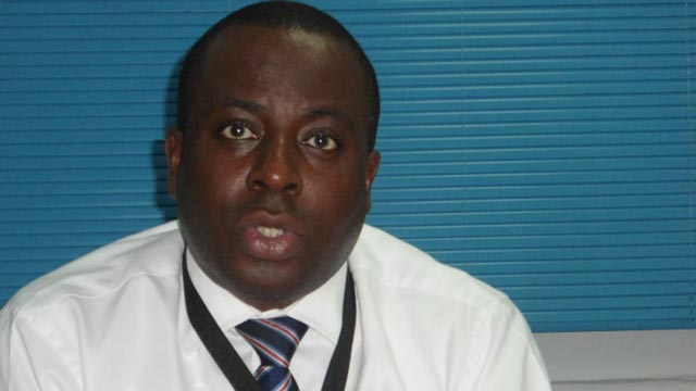 ATCON President, Mr Olusola Teniola