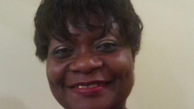 Mrs. Rasheedat Okoduwa