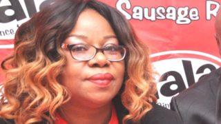 UAC Foods Limited, Mrs. Joan Ihekwaba