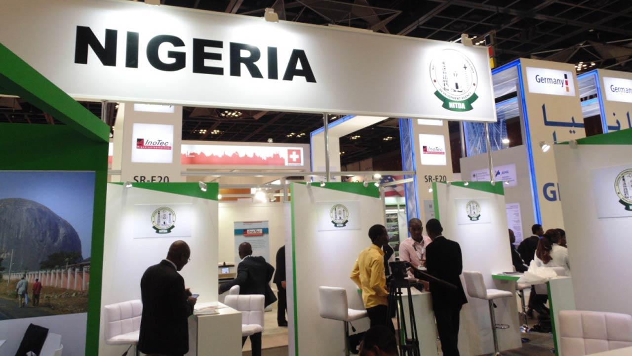 Nigeria Gitex