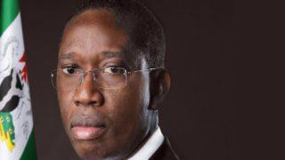 Ifeanyi Okowa, Delta State Governor