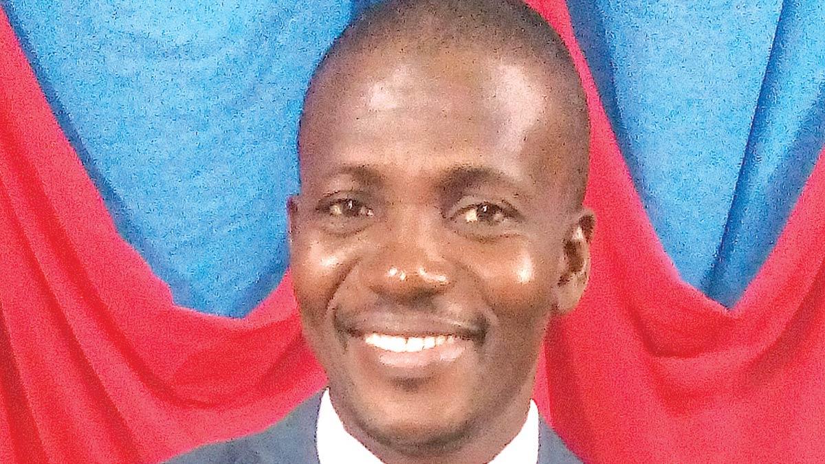 David Olalekan