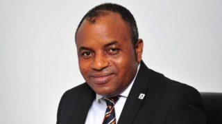 Managing Director/Chief Executive officer, Sovereign Trust Insurance Plc, Olaotan Soyinka