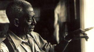 Old-Black-Man