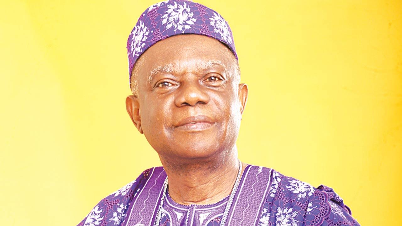 Rev Felix Omobude