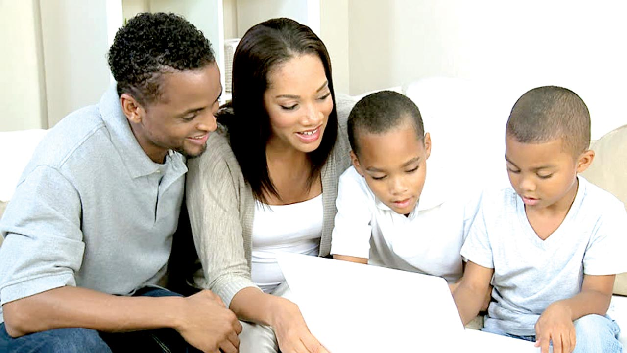 A united family Image source from www.google.com