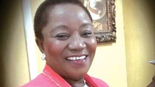 Prof. Lillian Imuetinyan Salami