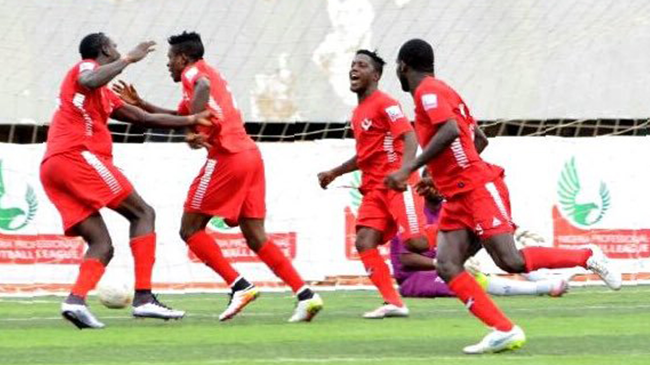 Rangers have now equalled Enyimba International's seven-title record achieved in the 2014/2015 season. PHOTO: TWITTER/RANGERS