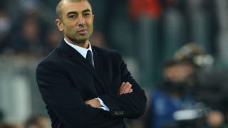 Roberto Di Matteo  PHOTO: GIUSEPPE CACACE/AFP/Getty Images)