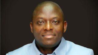 Ex-NIMASA Boss, Patrick Akpobolokemi