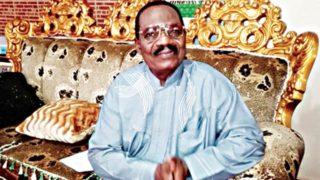 Justice Samson Odemwingie Uwaifo