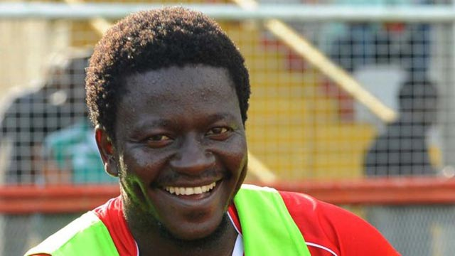 Victor Ezeji's testimonial will hold on December 10 in Port Harcourt.