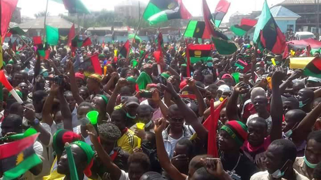 Image result for images for ipob