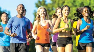 More exercise...As far as exercise and diabetes are concerned, the more, the better. The researchers found that any exercise is beneficial in staving off diabetes, but individuals who exceeded the 150 minute recommendation saw the greatest benefits.                                                                                                                                                                              PHOTO CREDIT: http://exerciseismedicine.org.za