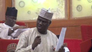 Senator Aliyu Sabi Abdullahi