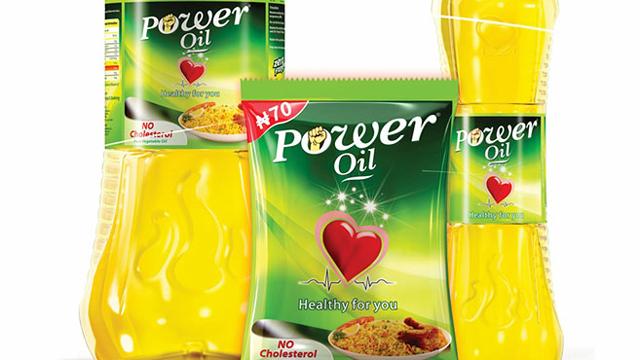 power-oil