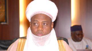 Sultan of Sokoto, Alhaji Sa'ad Abubakar III