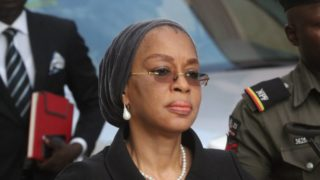 Justice Rita Ofili-Ajumogobia.