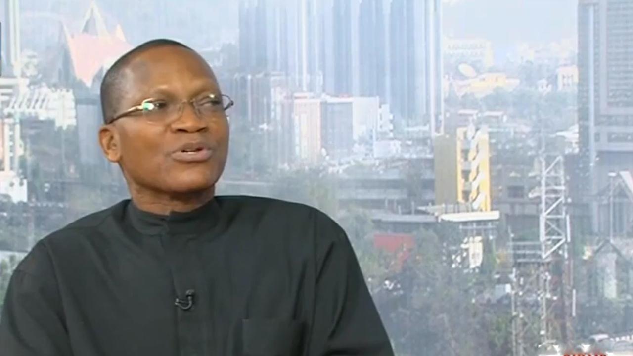 Director General of Debt Management Office (DMO), Dr. Abraham Nwankwo